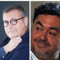 Foligno si tinge di giallo con Massimo Carlotto e Luca Crovi