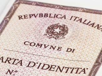 Coronavirus, carte d'identità in scadenza valide fino al 31 agosto