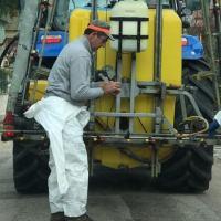 Da Giano dell'Umbria grazie ai Contoterzisti Uncai la sanificazione strade