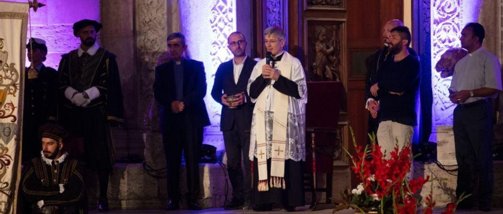 Diocesi Foligno, Presidente Metelli Quintana molto preoccupato