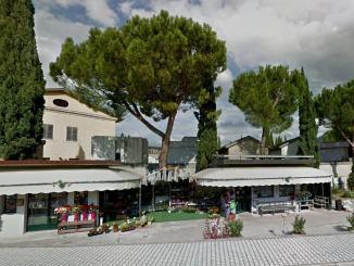 Riaprono i cimiteri di Foligno, da oggi cancelli aperti per fase 2