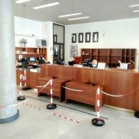 Riaperta al pubblico la biblioteca 'Dante Alighieri'