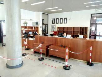 Biblioteca comunale, da domani torna servizio prestito su prenotazione