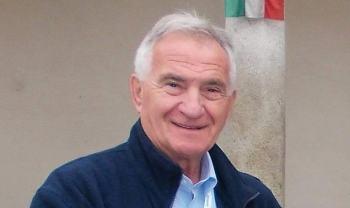 E' morto Rufino Martellini oggi i funerali, il ciclismo umbro in lutto