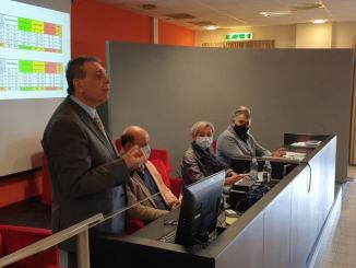 Ospedale Foligno, da gestione efficace emergenza sanitaria alla fase 3