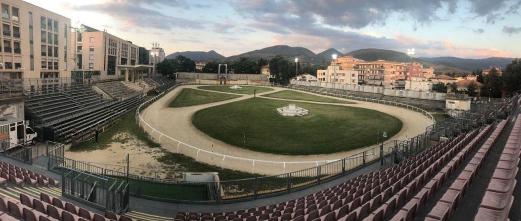 """Campo de li Giochi """"Marcello Formica e Paolo Giusti"""" si svolgerannole prove ufficiali"""