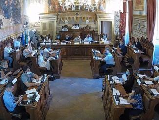 Consiglio comunale di Foligno convocato per martedì 30 marzo