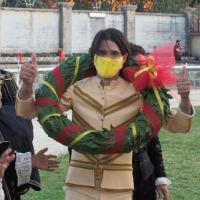 Il rione Cassero vince grazie a Luca Innocenzi in sella a Guitto