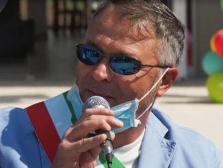 Sindaco Zuccarini annuncia nuova area tamponi
