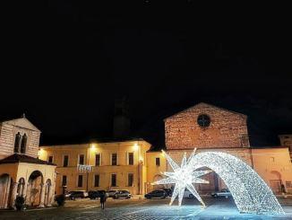 Per Natale, Aldo Amoni, compro sotto casa anche a Foligno