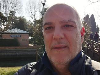 Luciano Pizzoni e il covid, una esperienza dura e difficile, ma ora è alle spalle