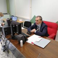 La telemedicina per seguire a distanza i pazienti affetti da sclerosi multipla