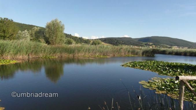 Parco Colfiorito celebra 2 febbraio, giornata mondiale zone umide
