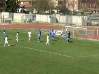 Il Foligno perde in casa contro il Montespaccato Savoia per 0 a 2