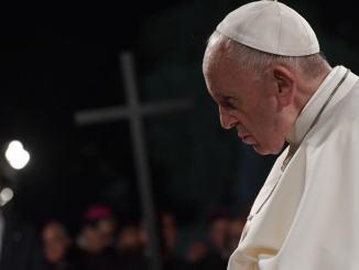 Gruppo scout Foligno scelto dal Papa per meditazioni che accompagneranno la via Crucis