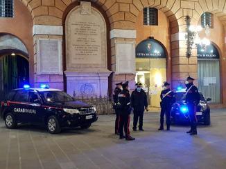 Carabinieri Foligno e Todi, servizi straordinari contro i furti in abitazione