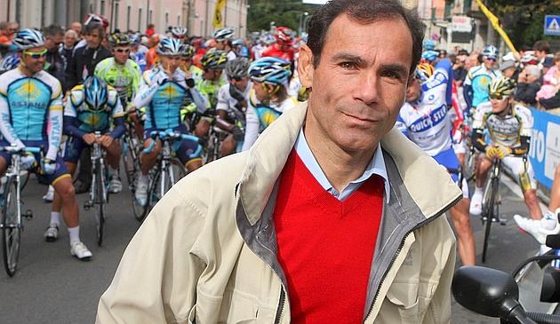 Grande Ciclismo, Panathlon e l'arrivo del Giro a Foligno