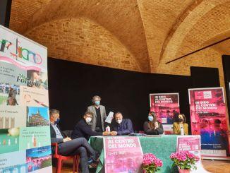 Giro d'Italia, presentata la decima tappa l'Aquila-Foligno e le iniziative collaterali