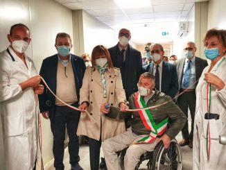 """Ospedale, Zuccarini: """"Foligno si consolida come terzo polo sanitario dell'Umbria"""""""