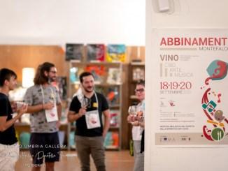 """Dal 17 al 20 Settembre a Montefalco """"Enologica Montefalco – Abbinamenti"""". Il vino in abbinamento al cibo, all'arte e alla musica"""