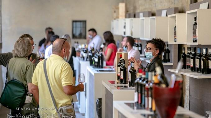 """Dal 17 al 20 settembre vino in abbinamento al cibo e alle arti, l'atteso evento """"'Enologica Montefalco – Abbinamenti"""""""