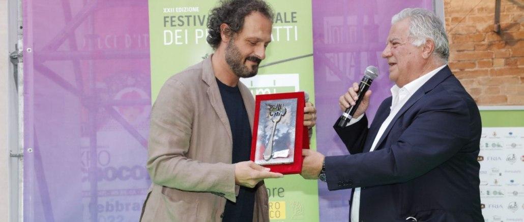Primi d'Italia, verità e falsi miti sulla pasta, giornata di ospiti e premi