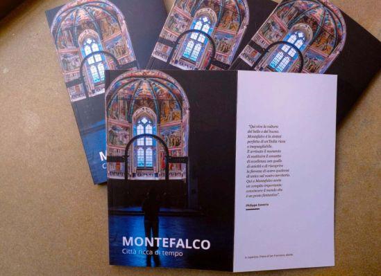 Presentato Laboratorio Montefalco, il progetto di Maggioli Cultura