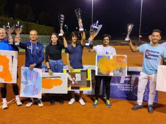 Umbria tennis grand prix ha i suoi nuovi e bravi vincitori