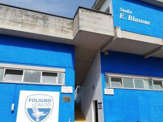 Campagna abbonamenti Foligno calcio è stata prorogata fino al 23 ottobre