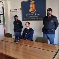 Stroncato spaccio di droga a Foligno, presi tre stranieri, vendevano eroina 📸 FOTO
