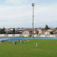 Calcio, finisce 2 a 2 tra Foligno-Sangiovannese