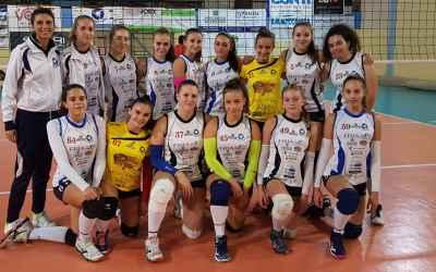 II DIVISIONE Azzurra: Vince 3/2 contro Orvieto