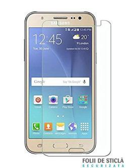 Folie din sticla securizata pentru Samsung Galaxy J2