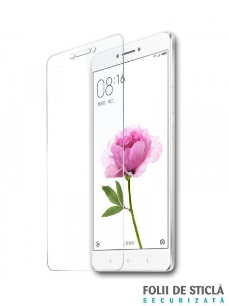 Folie din sticla securizata pentru Xiaomi Mi Max