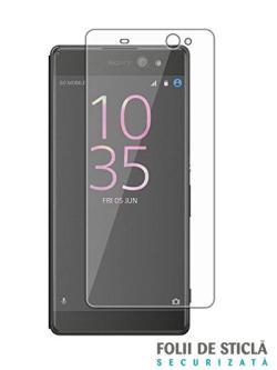 Folie din sticla securizata pentru Sony Xperia XA Ultra