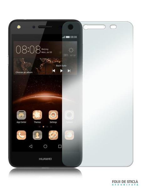 Folie din sticla securizata pentru Huawei Y5II (Y5-2)