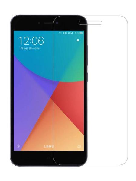 Folie din sticla securizata pentru Xiaomi Redmi Note 5A
