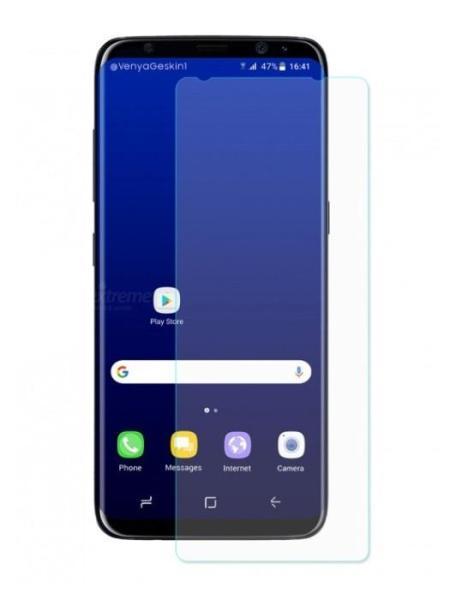 Folie din sticla securizata pentru Samsung Galaxy S8 / S9
