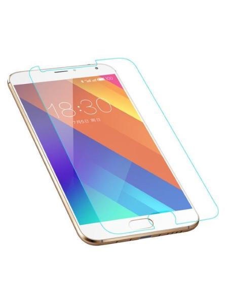 Folie din sticla securizata pentru Meizu MX5