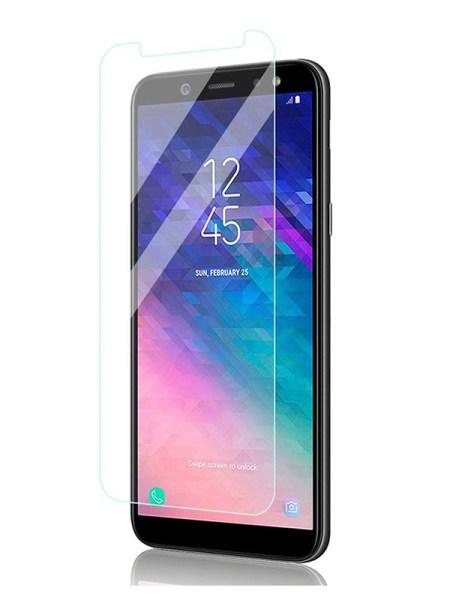 Folie din sticla securizata pentru Samsung Galaxy A6 / J6 (2018)