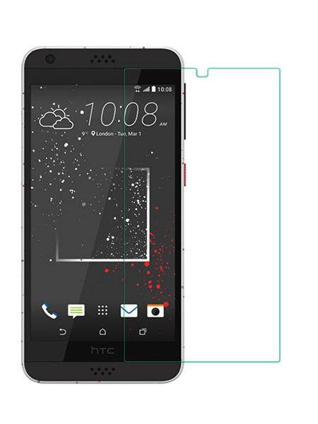 Folie din sticla securizata pentru HTC Desire 530