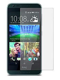 Folie din sticla securizata pentru HTC Desire 620