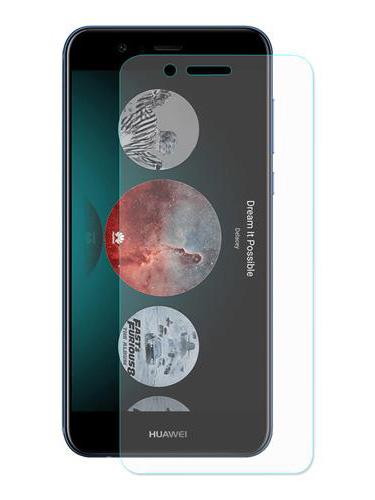 Folie din sticla securizata pentru Huawei Nova 2 Plus