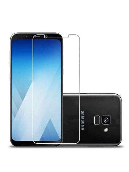 Folie din sticla securizata pentru Samsung Galaxy A8+ (2018)