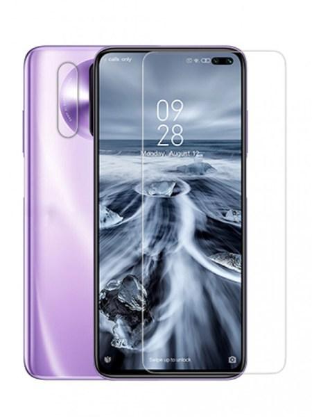 Folie din sticla securizata pentru Xiaomi Redmi K30