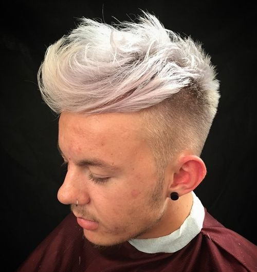 20 Stylish Mens Hipster Haircuts Page 10 Foliver Blog
