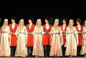 Детский ансамбль танца «Дети гор» г. Владикавказ в 2016 году побывал на гастролях во Франции, в Польше.