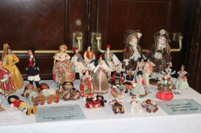 Ethnic dolls for sale