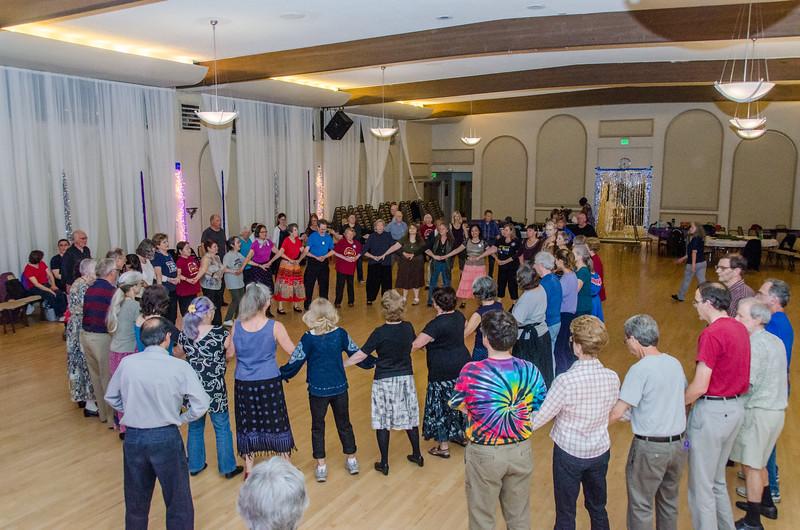 Saratoga Dancers