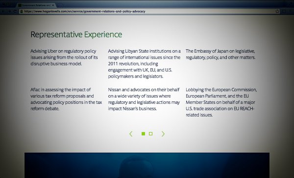Advokatfirmaer Udfører Skjult Lobby-arbejde I EU